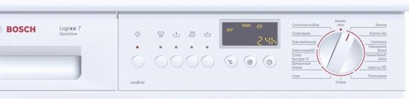 Комплектация Bosch WIS 28440