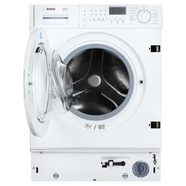 Функции Bosch WIS 28440