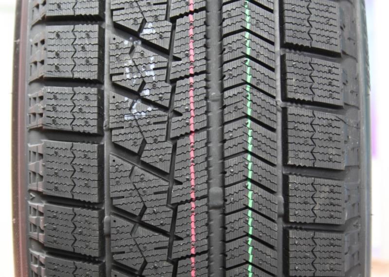 Характеристики Bridgestone Blizzak VRX