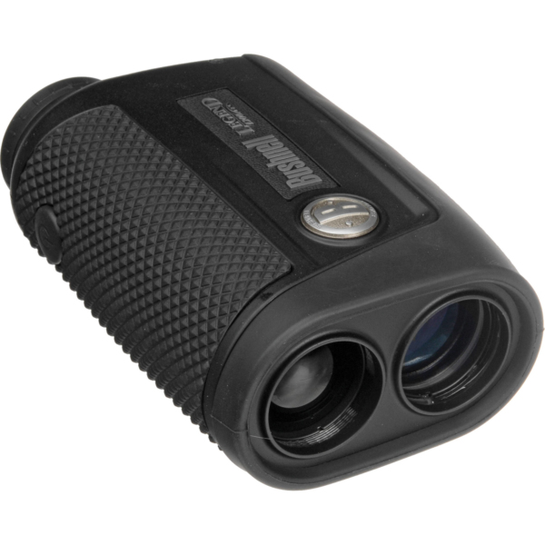 Плюсы Bushnell Legend 1200 ARC черный 204100