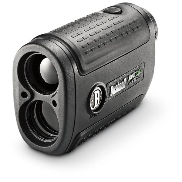 Лучший лазерный дальномер для охоты