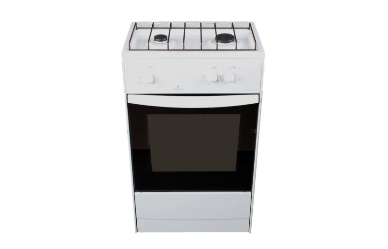 Лучшая узкая газовая плита – DARINA 1AS GM521 001 W