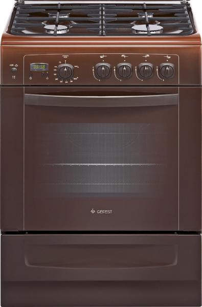 Лучшая плита от баллонного газа – GEFEST 6100-03 0001