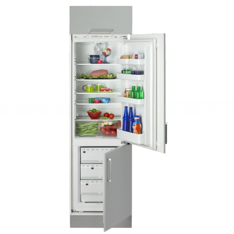 Модель ХМ 4307 - лучший встроенный холодильник Атлант