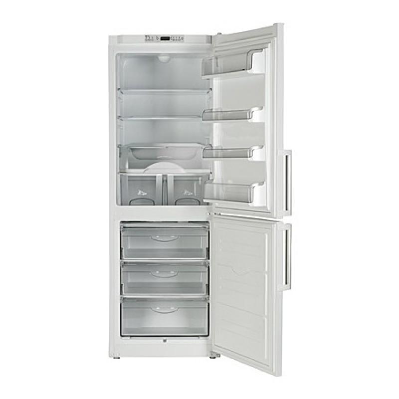 Модель ATLANT ХМ 6321-101 - лучший энергосберегающий холодильник Атлант