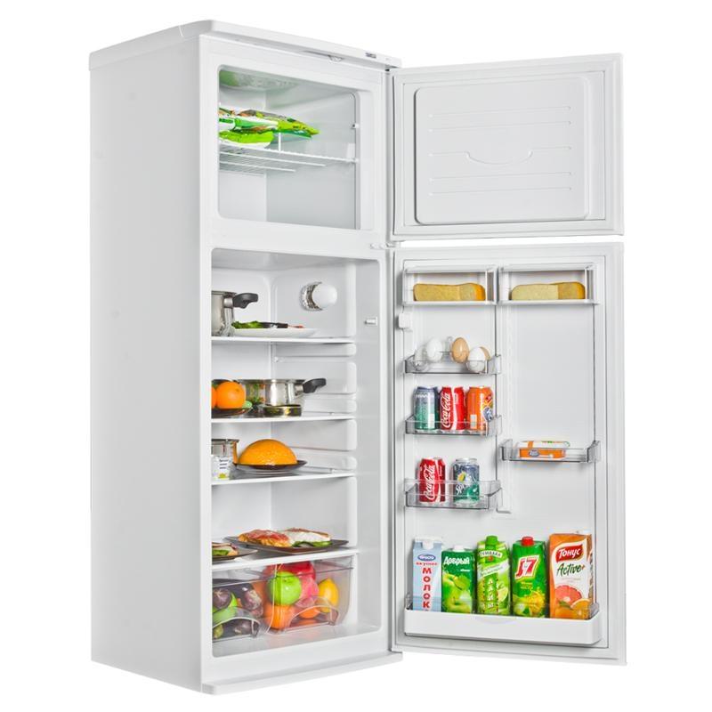 Модель МХ-5810-62 - лучший холодильник Атлант без морозильной камеры