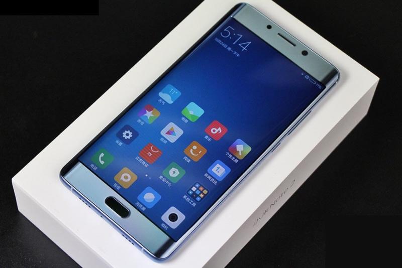 Минусы Xiaomi Mi Note 2