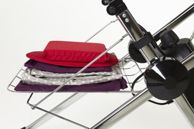 Mie Completto Econom – лучшая профессиональная гладильная доска