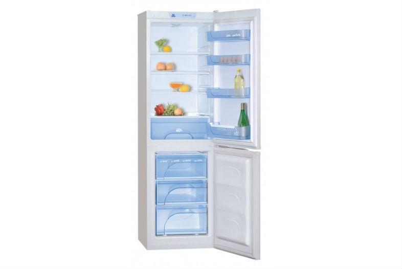 Модель Атлант ХМ 4214-000 - лучший узкий холодильник Атлант