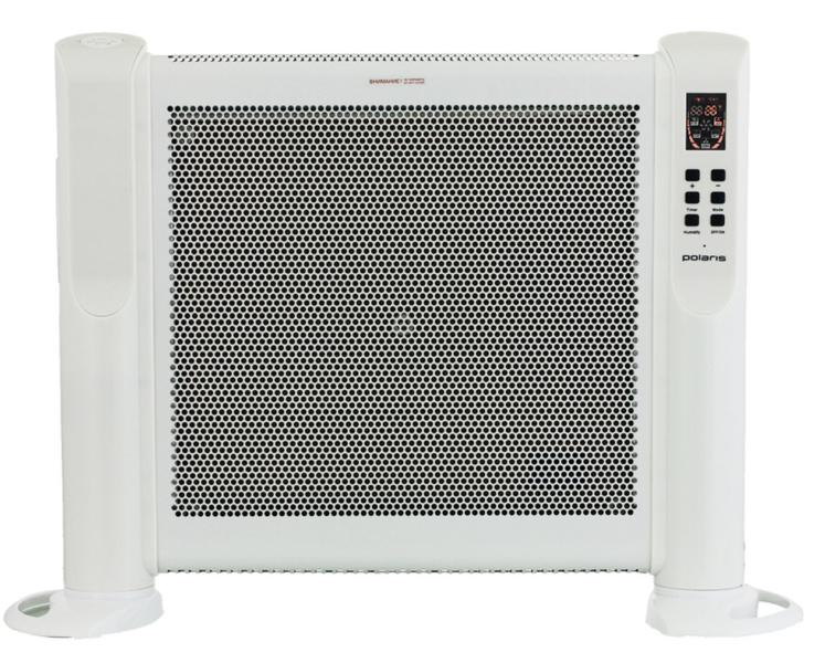 POLARIS-PMH 1501HUM – лучший керамический обогреватель с увлажнителем воздуха