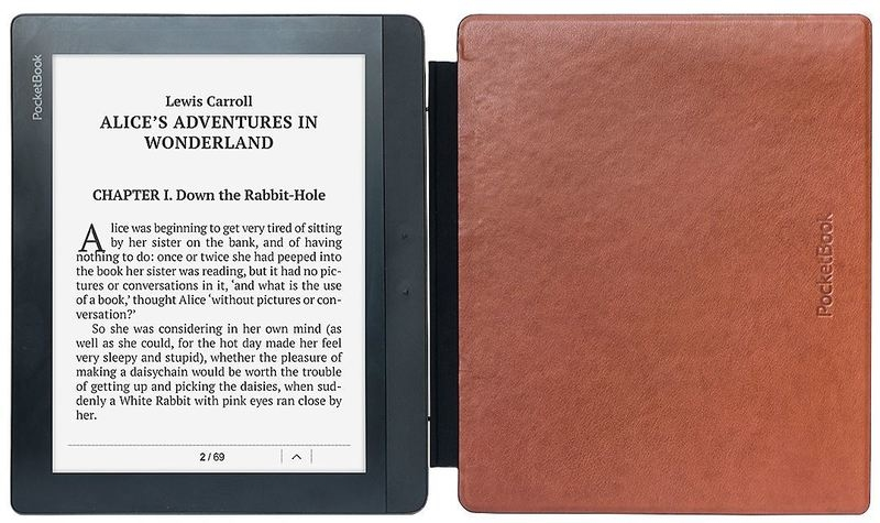 Характеристики Inkpad 84