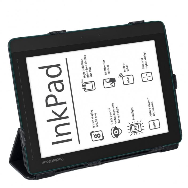 Минусы Inkpad 84