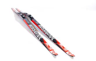 8 видов лучших беговых лыж