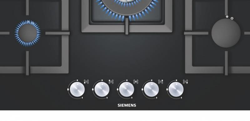 Минусы Siemens EP716QB21E