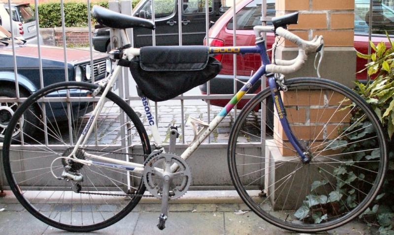 Лучший велофонарь