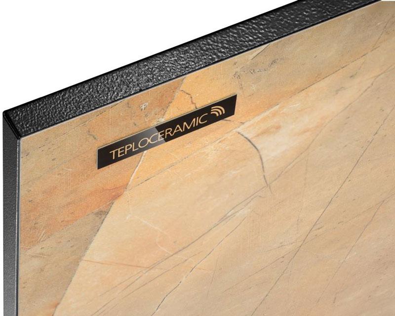 Плюсы TEPLOCERAMIC TCM-450