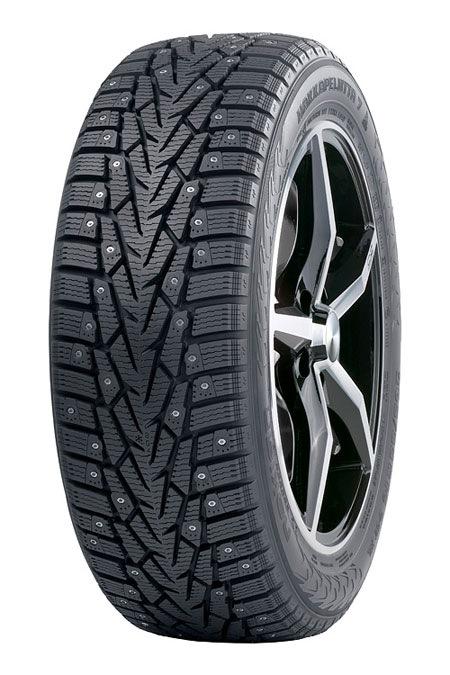Лучшие зимние шины с микрошипами Toyo Observe G3-Ice