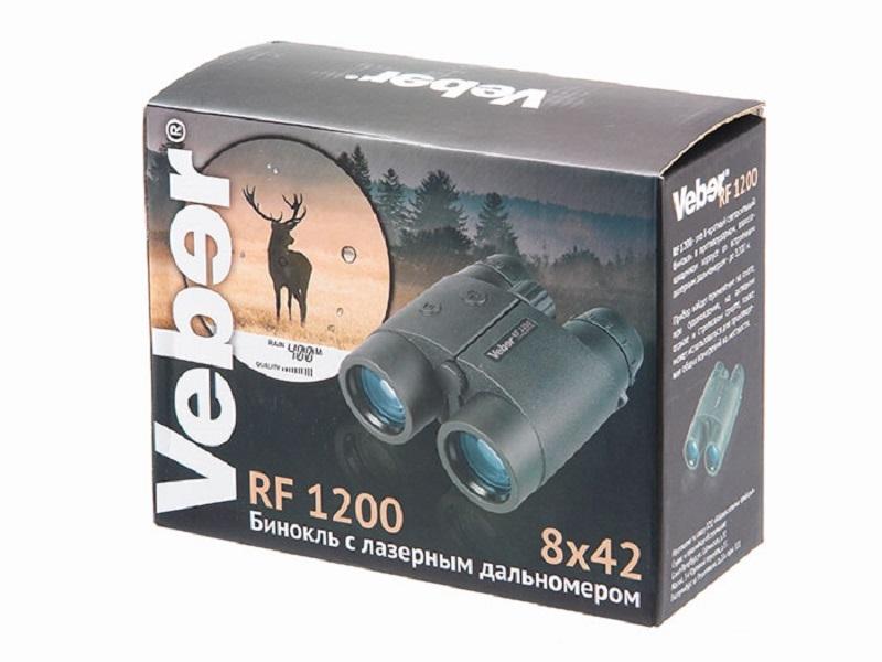 учший лазерный дальномер-бинокль