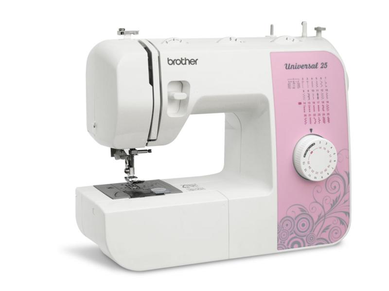 Вrother Universal 27S – автоматическая швейная машина