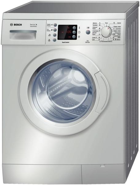 WLG 2416 M – лучшая стиральная машина бош с защитой от детей