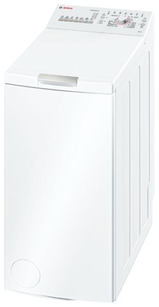 WOR 20154 – лучшая стиральная машина бош с вертикальной загрузкой