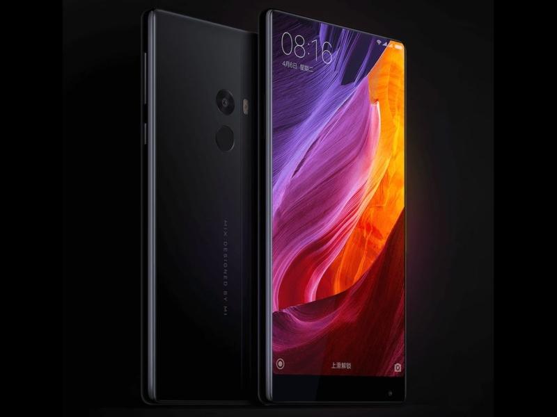 Минусы Xiaomi Mi MIX
