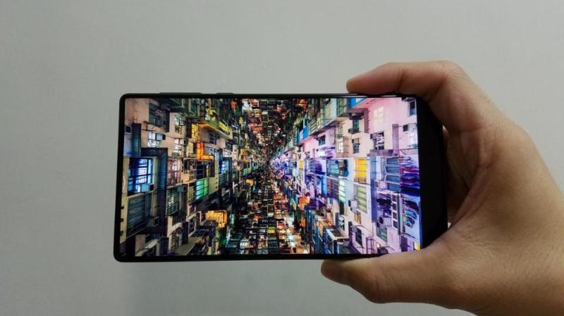 Аксессуары для Xiaomi Mi MIX