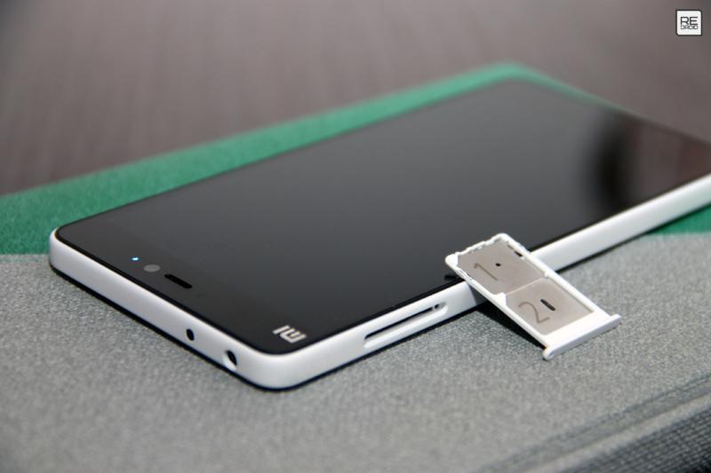 Xiaomi Mi4c – лучший телефон для женщин