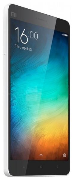 Функции Xiaomi Mi4c