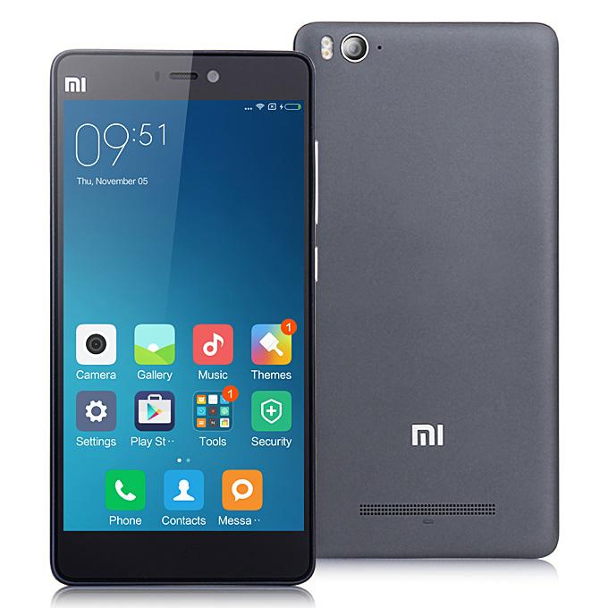 Характеристика Xiaomi Mi4c