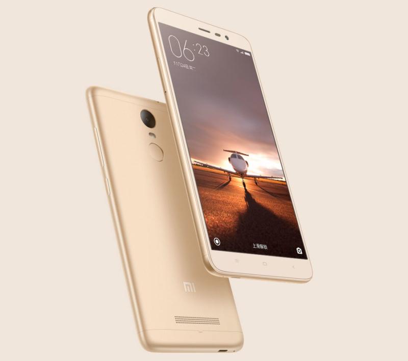 Минусы Xiaomi Redmi 4 Pro (gold)