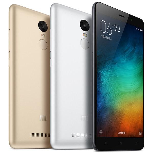Xiaomi Redmi Note 3 Pro – лучший двухсимочный телефон