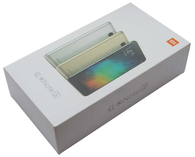 Минусы Xiaomi Redmi Note 3 Pro