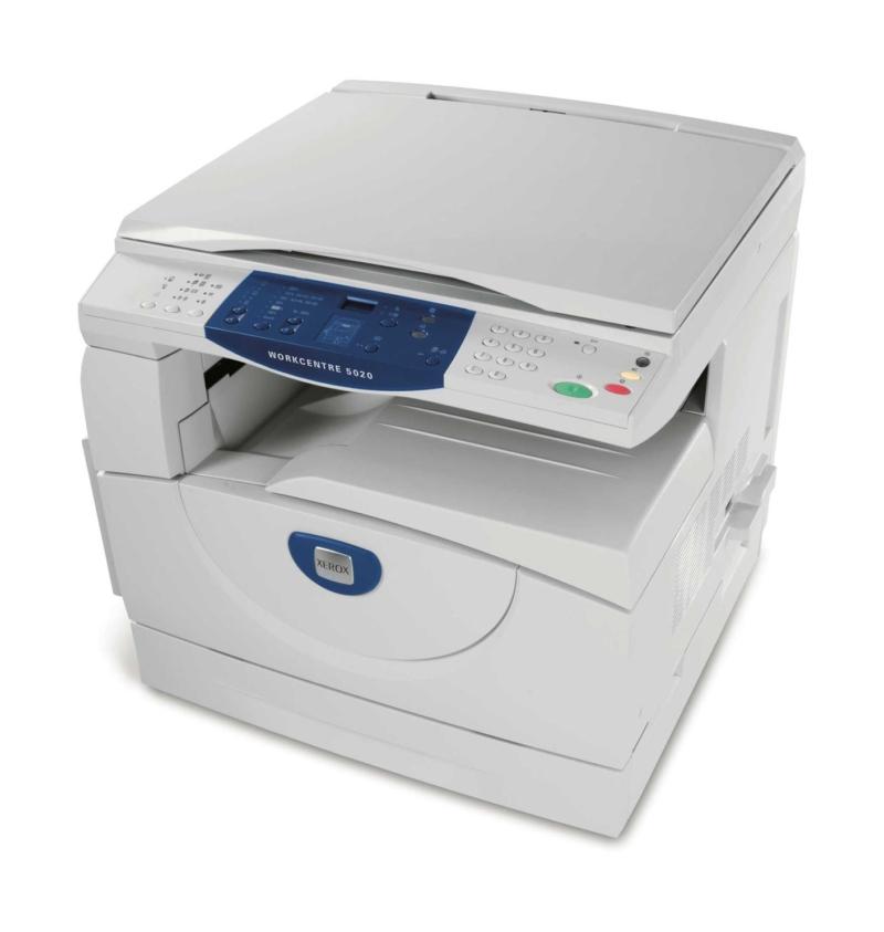 XeroxWorkCentre 5020
