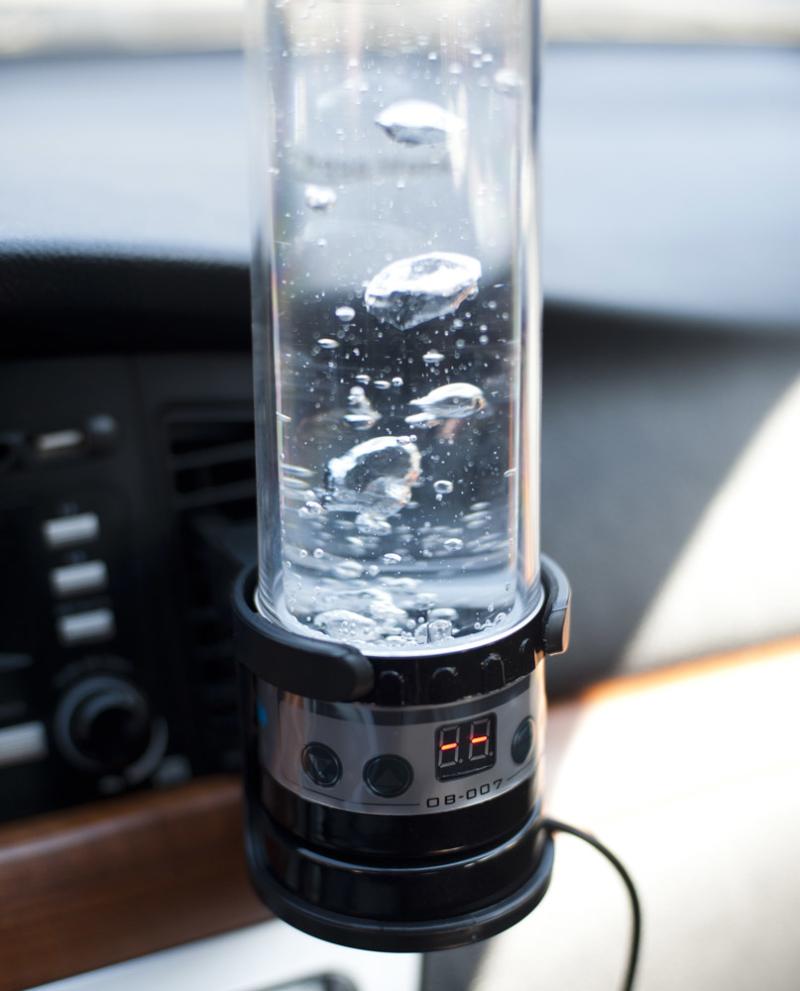 Лучший автомобильный термопот