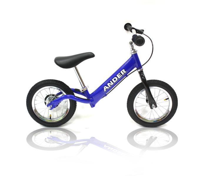 Лучший детский велосипед без педалей