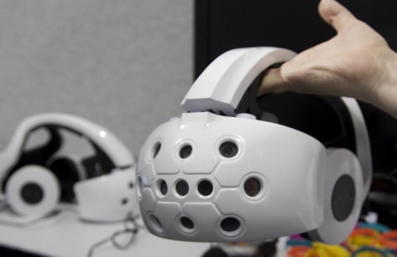 Лучшие очки виртуальной реальности без линз