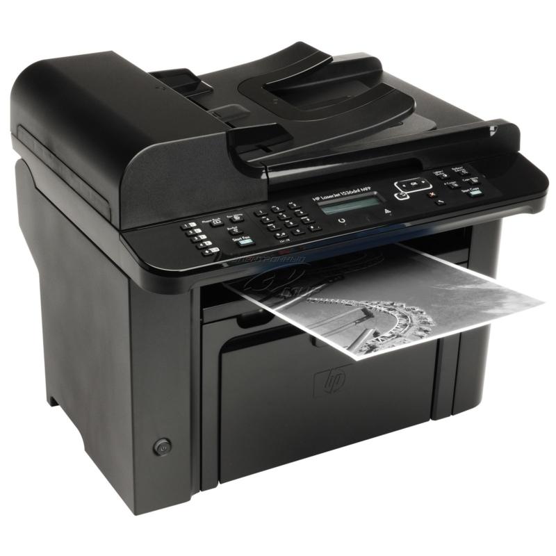 HP LaserJetPro M1536 DNF