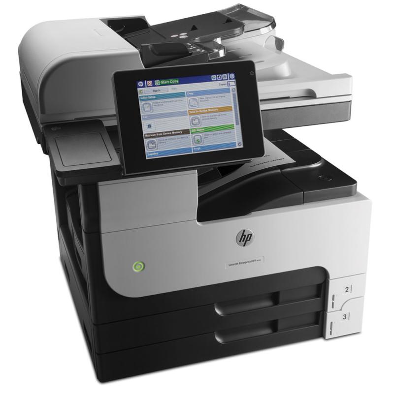 HP LaserJetEnterprise 700 M775DN