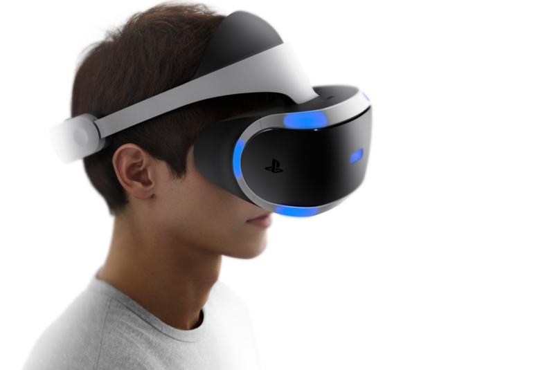 Лучшие очки виртуальной реальности со встроенным экраном
