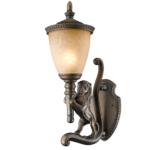 9 интересных фактов об уличных светильниках
