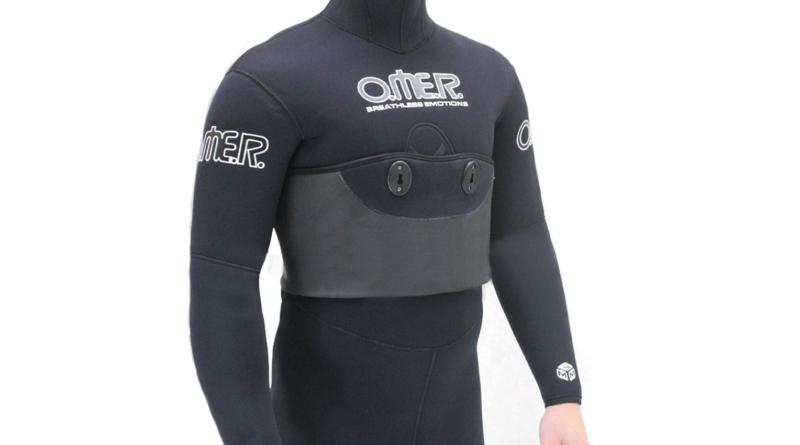 Лучший гидрокостюм для холодной воды