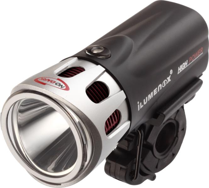 Модель iLumenox VEGA 6V DYNAMO HEADLIGHT – лучший велофонарь динамо