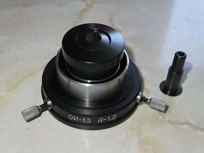 Лучший инструментальный микроскоп