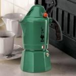 Обзор 9 видов лучших гейзерных кофеварок