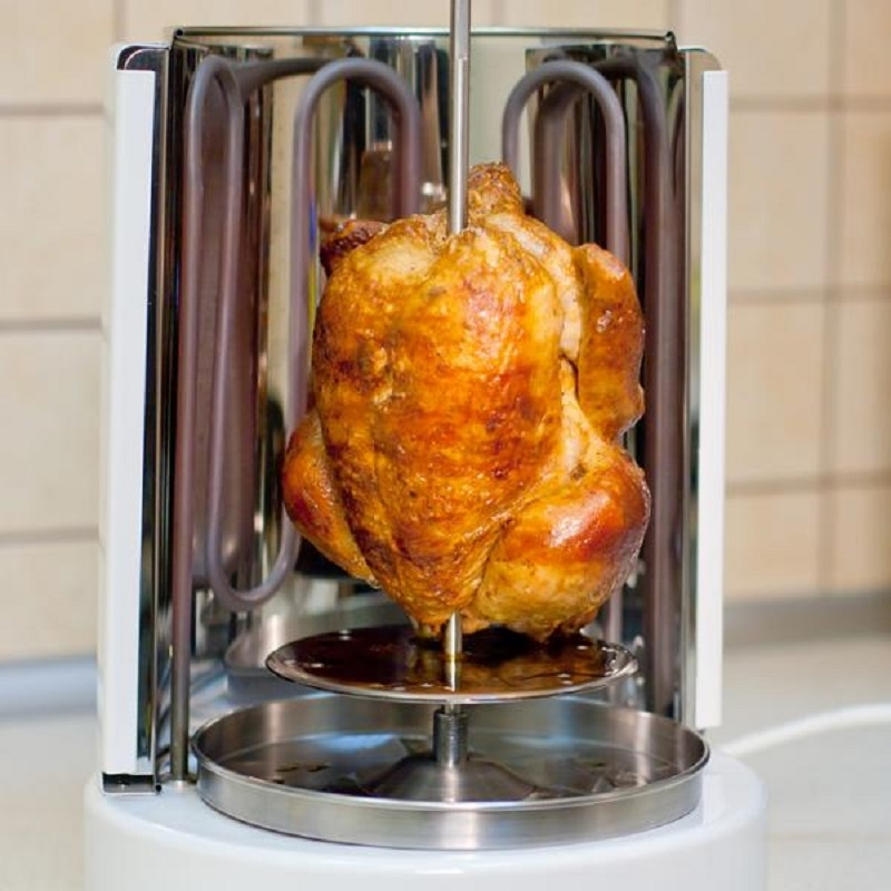 Лучший электрогриль для курицы