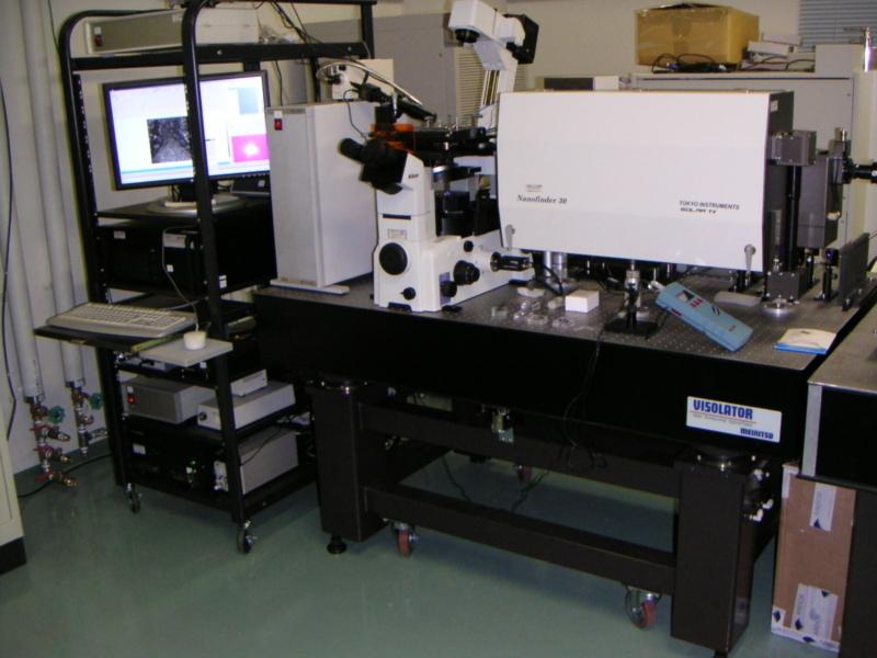 Лучший лазерный микроскоп