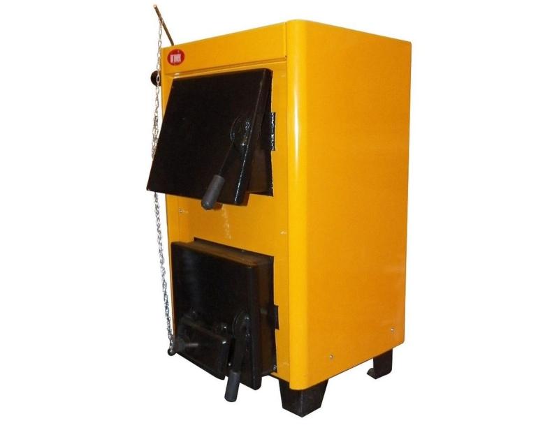 Могут быть использованы для получения ГВС в случае установки бойлера.