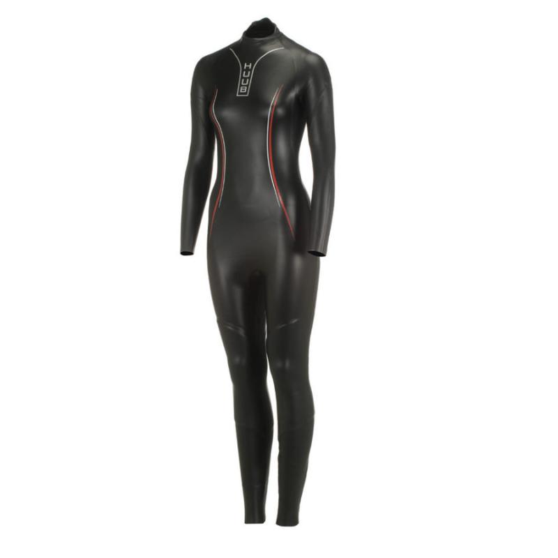 Лучший гидрокостюм для плавания