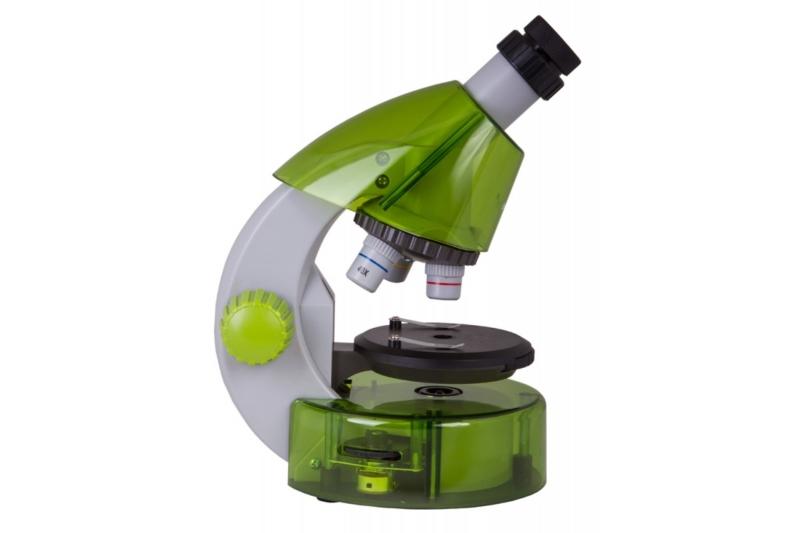 Лучший микроскоп для ребенка